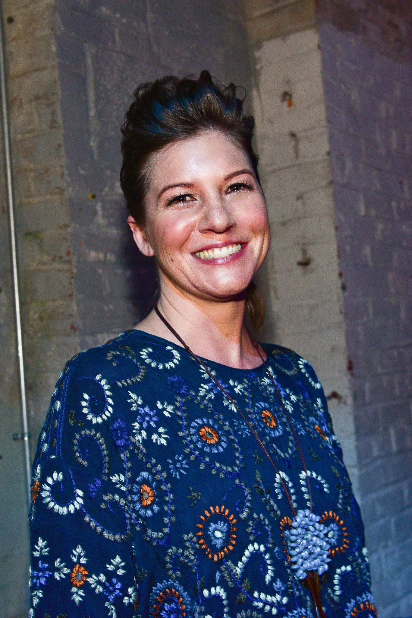 Katherine Merryfield, Founder of Kats Naturals