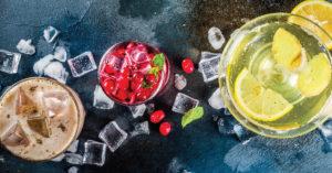 CBD Infused Drinks